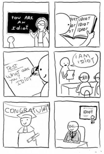 ідіот